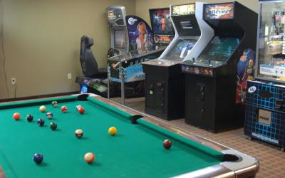 games-amenities