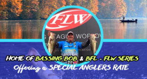 Inn at Grand Glaize offers special anglers rate for fisherman at Lake of the Ozarks